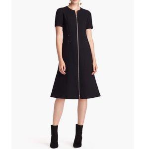 Lafayette 148 New York | 100% Wool Dress Sonya